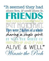 winnie the pooh sayings winnie the pooh quotes and sayings on friendship quotesta