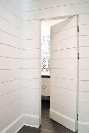 bathroom modern bathroom design with large sliding frosted glass