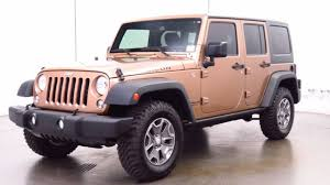 2015 jeep wrangler rubicon unlimited 2015 used jeep wrangler unlimited rubicon at schumacher european