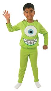 monsters inc mega fancy dress
