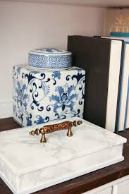 Thrift Store Diy Home Decor faux marble thrift store box swapitlikeitshot windgate lane