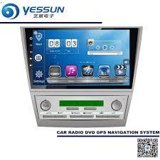 toyota camry 2007 audio system aliexpress com buy for toyota camry aurion 2007 2016 car