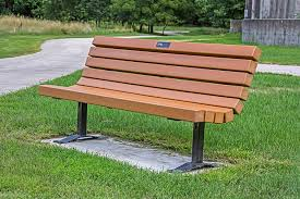 park benches outdoor furniture manufacturer kay park has park playground
