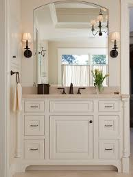 Bathrooms With White Cabinets Oil Rubbed Bronze Bathroom Fixtures Houzz