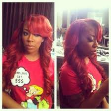 k michelle bob hairstyles k michelle hair waves for days i like hair pinterest wig