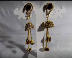 fancy earing fashion earrings in varanasi uttar pradesh india indiamart