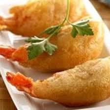 cuisiner des crevettes recette beignets de crevettes