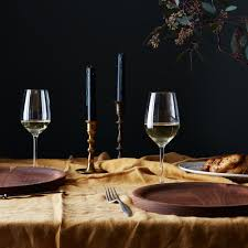 Wine Glass Without Stem White Wine Glasses Set Of 6 On Food52