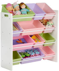 furniture adorable colorful multisize storage container for kids