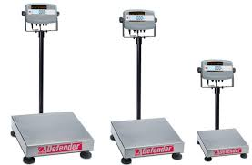 Ohaus Bench Scale Scales Weighing U0026 Balances Sinclair U0026 Campbell