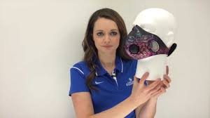Rz Mask Rz Mask Review Youtube
