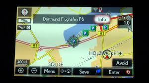 lexus woodford woodford green lexus premium navigation how to use connected parking youtube
