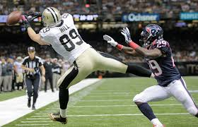tbt new orleans saints defeat dallas cowboys on thanksgiving day