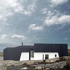 Architect House Architect House Built In A Norwegian Fjord 1 U2013 Fubiz Media