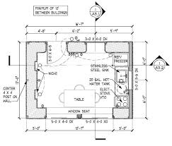 Kitchen Floorplans Pictures On Kitchen Design Blueprints Free Home Designs Photos