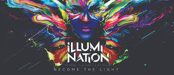 glow paint party illumi nation asia s glow in th e paint party the
