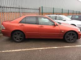 lexus is 200 is200 sport manual make me an offer in leicester