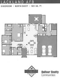charleston afb housing floor plans lackland afb north skeet floor plans