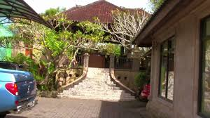 green field hotel u0026 bungalow ubud bali youtube