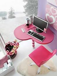Office Ideas For Small Spaces 17 Pink Office Ideas Cute Space For Girl Home Design And Interior