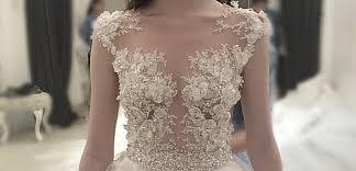 wedding dress jakarta wedding gown ivory bridal