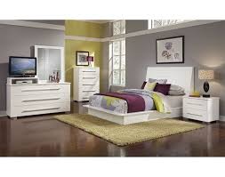 American Signature Bedroom Furniture by The Dimora Panel Collection White American Signature Furniture