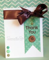 thank you cards scrapmaster s paradise