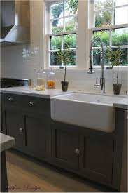 kitchen design ideas eclectic gray painted kitchen cabinet ideas