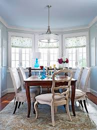 BHG Centsational Style - Area rugs dining room