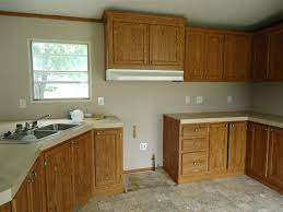 painting mobile home kitchen cabinets painting mobile home kitchen cabinets flowersarelovely com