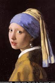 girl pearl earing vermeer girl with the pearl earring animated kicks