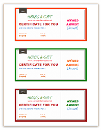 pages templates for gift certificate 3 per pages gift certificate templates gift certificate template