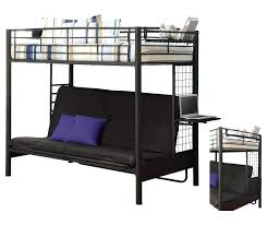 size futon bunk bed futon bunk bed top futon bottom brunofelixarts