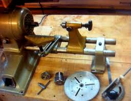Universal Woodworking Machine Ebay by Jeremy Broun Fsd C Death Of The Small Combination Machine