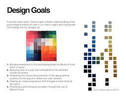 psychological effects of color psychological colors vulcan sc