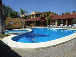 hotel hacienda la noria oaxaca city mexico booking com