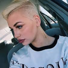 ponytail haircut for me shaved sides 52 of the best shaved side hairstyles