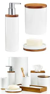 Bathroom Accessories by Best 25 Bathroom Accessories Sets Ideas On Pinterest Designer