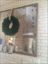 Crate And Barrel Dubois Mirror by 201 Incredible Decorating With Mirrors Interior Tall Mirror Large