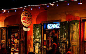 voodoo tours new orleans special a ghost tour of new orleans the travelling boomer