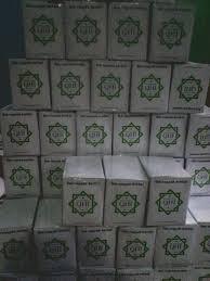 Teh Qhi produck teh ruqyah quranic healing community quranic healing