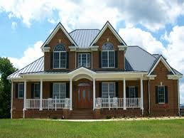 two story house plans with front porch two story house plans with balcony luxury two story house plans