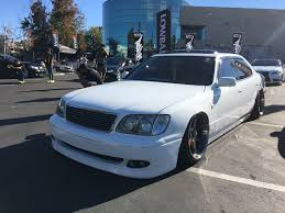 bagged ls460 kyoei usa official web site