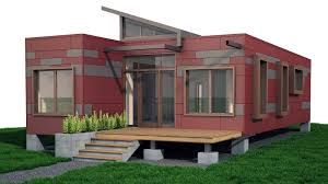 tiny house from shipping containers sunconomy