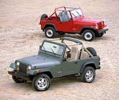 transformers jeep wrangler jeep heritage 1986 1995 jeep wrangler yj the jeep blog