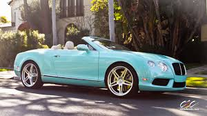 bentley blue colours bentley continental gtc v8