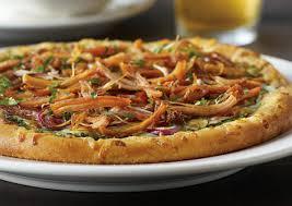 California Pizza Kitchen Tostada Pizza California Pizza Kitchen
