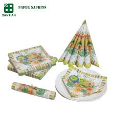 list manufacturers of wholesale party napkins buy wholesale party