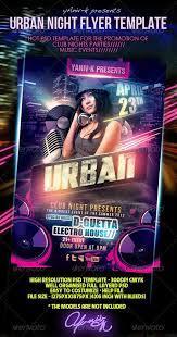 top 10 best urban party psd flyer templates