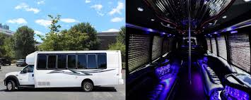 party bus outside temecula wine tours and transportation wineries temecula ca